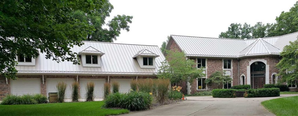 Gutters Indianapolis Roofing Contractors
