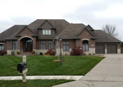 Residential roofing company indianapolis