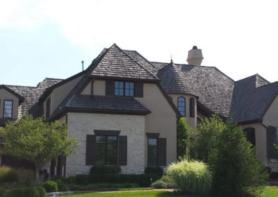 Shake Roofing Indianapolis