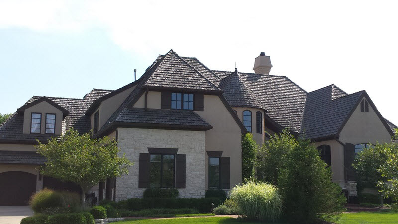 Shingle Roofing Indianapolis Roofing Contractors