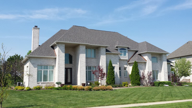 hingle Roof Indianapolis
