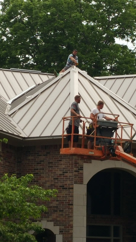 metal roofing prices quote